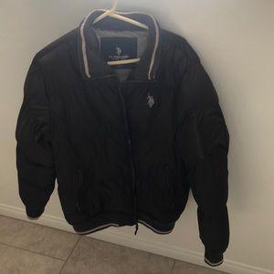 U.S Polo Assn. Puffer Jacket